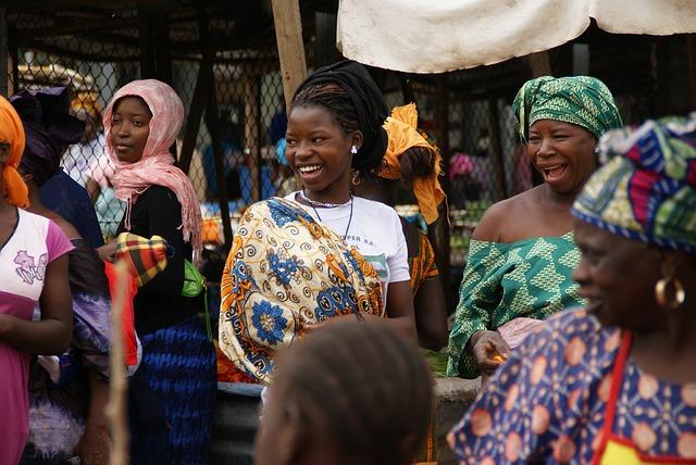 Lets go gambia website woman markt