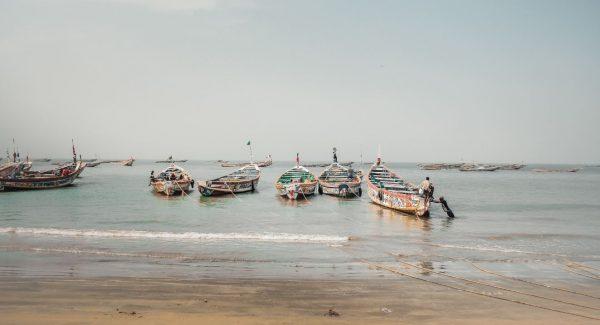 tanji-fishervillage