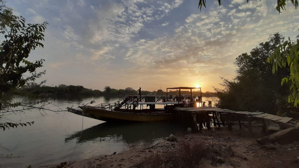 2 Daagse Gambia Experience Tour